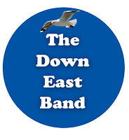 Looking for a percussion/drummer for the Down East Band