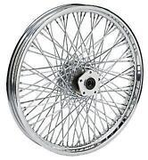 Harley Front Wheel