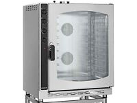 New Giorik 10 Grid Electric Combi Oven