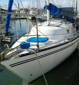 Searle 26 yacht - $8,000 or near offer Manly Brisbane South East Preview
