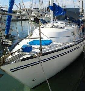 Searle 26 yacht - $10,000 or near offer Kangaroo Point Brisbane South East Preview