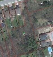 Land for Sale at Avenue/Birch in Richmond Hill (Code 326)