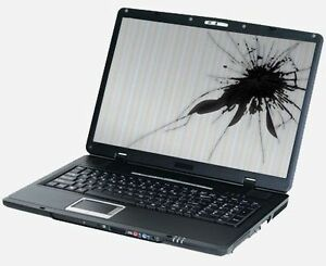 Fix Broken Cracked Laptop Screen in Winnipeg★★Call@204-615-2414