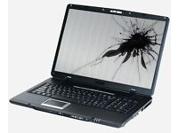 laptop screens only £60 plus 3 month warrenty