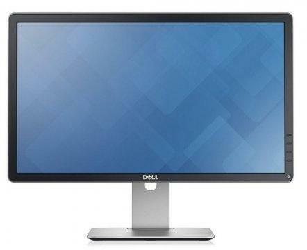 Partij HP & DELL 24 inch Widescreen Monitoren FULL HD 1080P