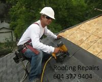 ★★★ROOFING REPAIRS, 24/7 ROOFER, ★★★