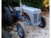 Ferguson T20 Bonnet for sale