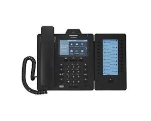 FREE VOIP PANASONIC HOSTED  PHONES