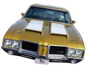 72 oldsmobile cutlass chassis