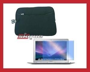 13-3-Inch-13-3-Laptop-Black-Sleeve-Case-Cover-Bag-Screen-Protector-Bundle
