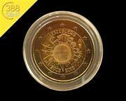 10 Euro Luxemburg