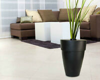 Closed Planter Bronze - Ideal for Store Front