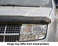 Hood Protector Smoked Lincoln MKX 2007 - 2010