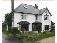 En Suite Accomodation Mon-Fri Some Weekends if needed - Wilts Glos