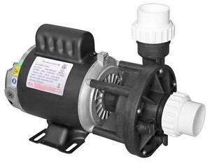 Hot Tub Spa Circulation Pump - $185 - Brand New - 2 Year Warranty - Free Shipping