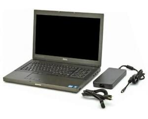 "I Need 17.3"" Dell Precision M6600 laptop parts"