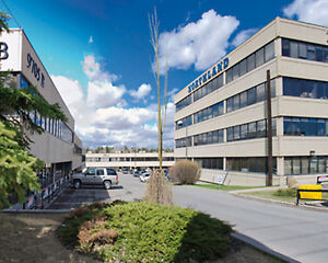 4,156 ± sf (+ 2,000 sf Expansion) Office Space Available