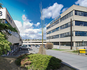 2,866 sq. ft. Office Space Available in South Calgary