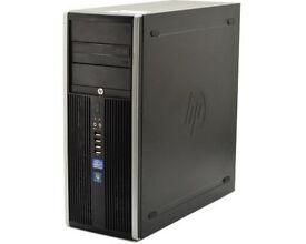 HP Compaq 8300 Elite ,Intel Core i7-3770 ,8GB, 1TB, 512MB AMD 5450 Graphic WIN 7 PRO LCD AVAILABLE
