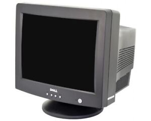 Looking for CRT monitor