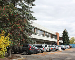 2,990 to 24,417 ± sf Office / Industrial Space - For Lease
