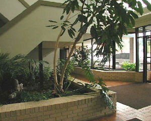 855 ± sf Office Space Available in Atrium Square