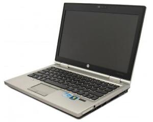 HP Elitebook 2570P-Core I7 2.6Ghz/8Go/240Go SSD ecran 13.3""