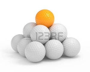 Pre-owned Golf Balls London Ontario image 2