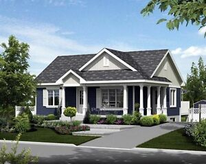NEW $113,000 CONSTRUCTED 894 SQ FT BUNGALOW ON YOUR LOT