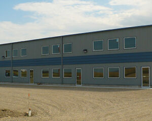 C/L - Industrial Site for Sale
