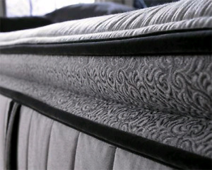 STOP! NEW MATTRESS SETS! BRAND NAMES! UNBEATABLE PRICES!