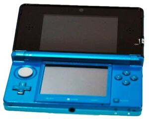 Selling 3ds