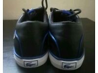 New men's shoes Diesel and Lacoste size 9 UK