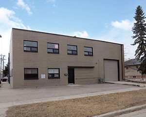 4,412 ± sf Industrial Space Available in Inglewood