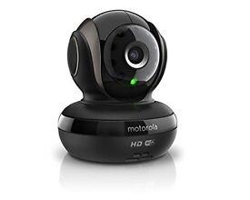 Motorola Scout 83 IP Webcam