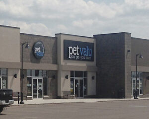 Busy Retail Space Available in Warman