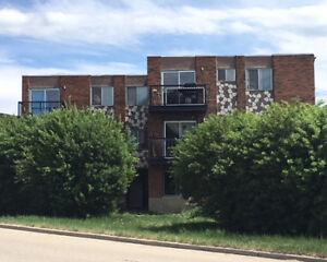 Cochrane Apartment Building for Sale