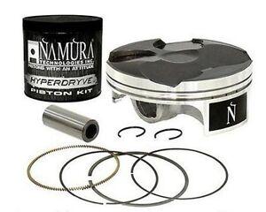 Namura Hyperdrive Series Piston Kit – Yamaha