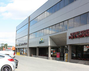 Office Space Available on Macleod Trail S