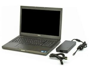 """NEED PARTS FOR a 17.3"""" Dell Precision M6600 laptop"""
