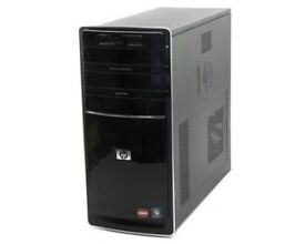 Pc Tower  sc 1 st  Gumtree & Selling entire gaming rig with duel monitors/chair/desk/keyboard ...