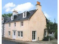 Double bedroom for single occupancy to rent in beautiful house close to Inverness city centre