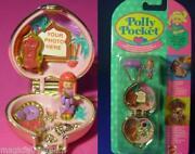 Polly Pocket Herz