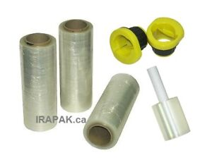 Hand Stretch Wrap Film, Packaging and Shipping Supplies