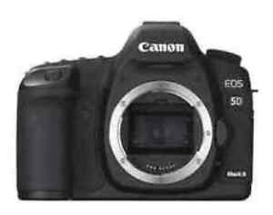 Canon 5d Mark ii (Body Only)