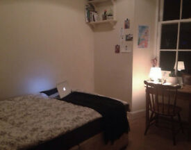 Double Bedroom in West End, Couples welcome