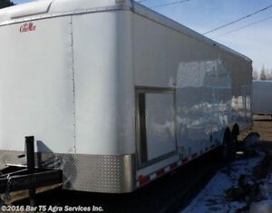 Utility and Cargo/Jobsite/Side by Side Trailers for Sale