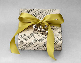 Gift Wrapping Service - great price, high quality bespoke wrapping