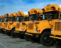 Fast And Easy School Bus Transportation