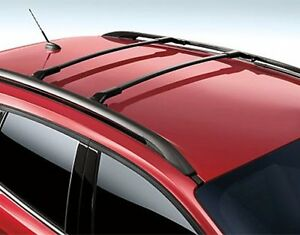Ford escape OEM crossbars
